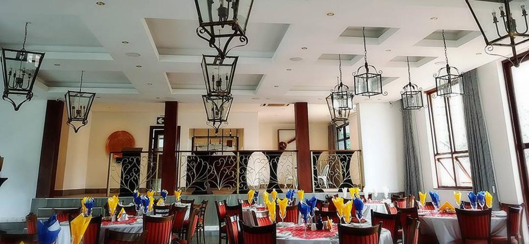 Thava Ionic Venue